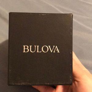 Bulova 98B228